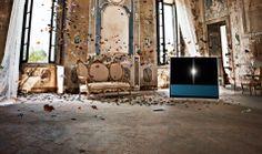 Bang & Olufsen - my next TV according to my mate Chris!