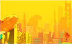 Shan Jiang es un diseñador gráfico, ilustrador y director de arte procedente de Shangai que forma parte de la compañía londinense Shotopop. Su portfolio es muy original y tanto sus diseños como sus ilustraciones tienen un estilo fresco e innovador, llenos de color y mezclando elementos extraños y caóticos. #ilustración #shan Jiang