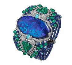 Presentación de la nueva colección de Cartier