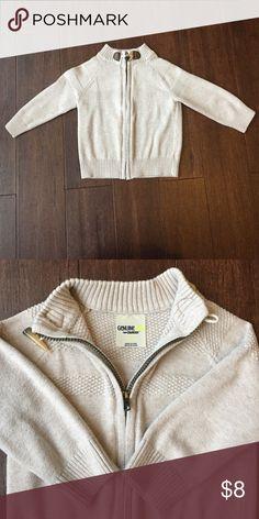 Toddler Boys Sweater Really Cute Boys Sweater Osh Kosh Shirts & Tops Sweaters