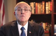 Giuliani: Obama Does Not Love America, Let Me Count The Ways http://gothamist.com/2015/02/19/wheres_the_love_obama.php …