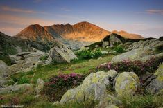 Retezat National Park: Romania's Most Precious Wilderness - Uncover Romania Beautiful Places In The World, Wonderful Places, Romania Facts, Romania People, Visit Romania, National Parks Map, Natural Park, Medieval Town, Adventure Travel
