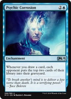 - M12 EX MTG Uncommon Master Thief x4