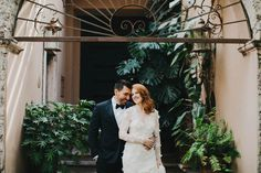 It's easy to see why Emily and Rigo chose San Miguel de Allende for their Mexico destination wedding: the city is filled with color and celebration! After