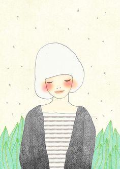 by Hajin Bae