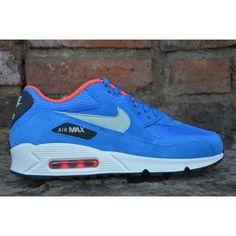 Nike Air Max 90 Essential Numer katalogowy: 537384-407