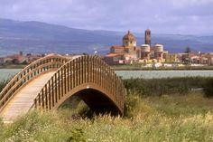 Cabras, Oristano, Sardinia, Italy