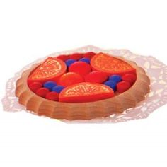 Erzi Fruit Flan Maker