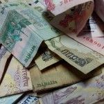 Income from black money more than the expenditure on education and health sectors