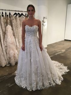 44aefca5650 The brand new Stephen Yearick and Ysa Makino collections. Coming soon to  Bridal Reflections!