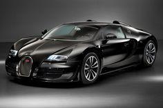 Bugatti Grand Sport Vitesse Jean Bugatti Edition $3 million