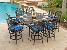 Find The Perfect Outdoor Furniture To Make Your Backyard Dreams A Reality  At Chair King Backyard Store, For Better Quality, Better Selection And  Better ...