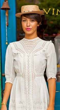 My Victorian Paris Dress available at Tavin Boutique & TavinShop online