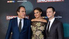 """Film: Politthriller und Liebesfilm - Oliver Stone bringt """"Snowden"""" ins Kino - http://ift.tt/2d6lDid"""