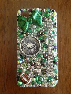 Phone cases | Philadelphia Eagles
