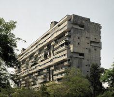 Remodelacion Republica · 1967-1968 · J. Perelman, V. Bruna, V. Calvo, O. Sepulveda FOTÓGRAFO Rodrigo Pereda