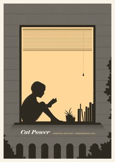 Cat Power by Simon Marchner