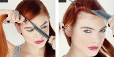 best party hair tutorials -Cosmopolitan.co.uk