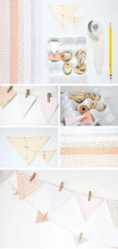 Easy paper #Scrapbook