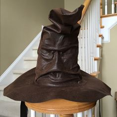 Sorting Hat: Harry Potter Inspired Sorting Hat Host by SnappyPea