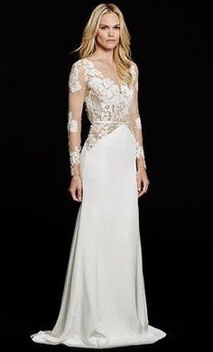 Bridal Gowns Wedding Dresses By Hayley Paige Style