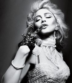 Madonna famous-people