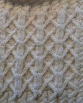 Ravelry: April Square-2015 pattern by Tammy Eigeman Thompson