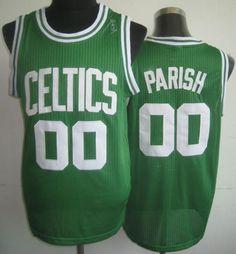 Boston Celtics Blank Green Revolution 30 NBA Jerseys
