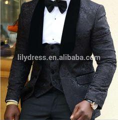 Source Design Formal Custom made Slim Fit Tailored Mans Wedding Suits Sets (Jacket+Pants+Vest) WS053 Wedding Suits For Men White on m.alibaba.com