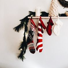 Christmas | stocking