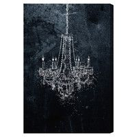 Silver Dream Canvas Print from Joss and Main.