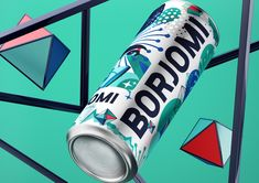 Georgian mineral water brand Borjomi likes taking on new challenges, applying fresh approaches and daring solutions in its ongoing efforts to evolve as a brand and reinvent its package design and advertising campaigns.