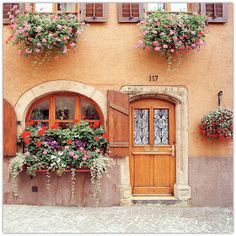 Alsace is unique, among French regions, due to its dual Franco-Germanic cultures. The majority of the population speaks French with a Ge...
