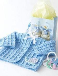Captura de pantalla 3 de DIY Crochet Baby Sweater
