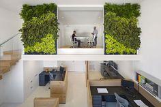 Buck O'Neill Builders Office by Jones | Haydu