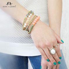 Shop our Summer 2015 collection Le Tropique on my Chloe + Isabel boutique!