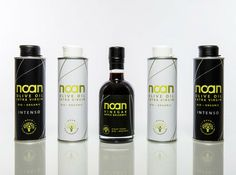 Noan: olive oil with a charitable conscience