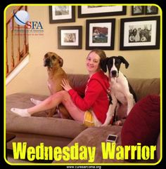 """""""I am still alive two years out and I feel great. It is so easy to get stuck on the negatives, but I have chosen to focus on the positives."""" - Allison, Sarcoma Foundation of America Wednesday Warrior  #sarcoma #WednesdayWarrior #inspiration"""
