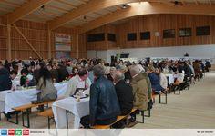 Große Eröffnungsfeier der neuen Reithalle - ROSCHER - - Völkermarkt - meinbezirk.at