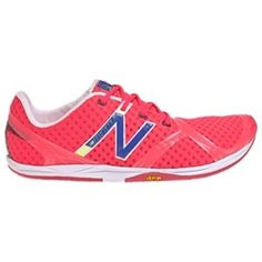 Pretty in Pink!  The New Women's New Balance 00 Minimus