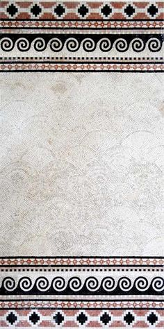Elegant Design Marble Mosaic