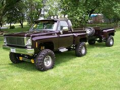 I honestly love specifically what they did to this distinctive 72 Chevy Truck, Chevy 4x4, Lifted Chevy Tahoe, Chevy Diesel Trucks, Chevy Duramax, Chevy Trucks Older, Chevy Stepside, Lifted Chevy Trucks, Gm Trucks