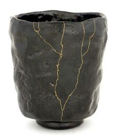 Do your hurts and wounds become GOLD known in Japan as the Art of Kintsukuroi or Kintsugi?