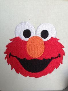 Elmo sesame street https://www.etsy.com/shop/DuchessEmbroidery?ref=si_shop