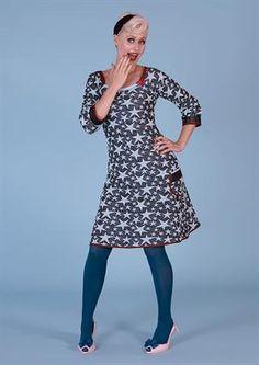 Margot dress ELEKTRA KING 00563 str. L