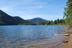 Bull Lake Montana