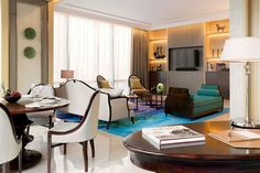 Raffles Jakarta - Indonesia An oasis of calm and... | Luxury Accommodations
