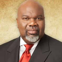 Living With What You Can't Live Down – Bishop T.D. Jakes | the Single Season