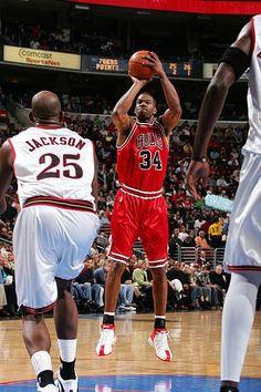 Antonio Davis, Jackson, Sports, Hs Sports, Sport, Jackson Family