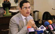 El presidente de la Comisión de Hacienda y Deuda Pública en el Congreso del Estado anunció que en breve presentará una iniciativa de reforma a la Ley de Coordinación Fiscal ...